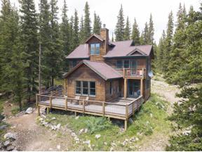 Property for sale at 437 ANSLEY AVENUE, Alma,  Colorado 80420