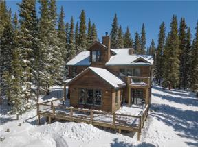 Property for sale at 437 ANSLEY AVENUE, Alma,  CO 80420
