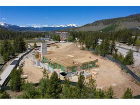 Property for sale at 111 Clearwater Way 204, Keystone,  Colorado 80435