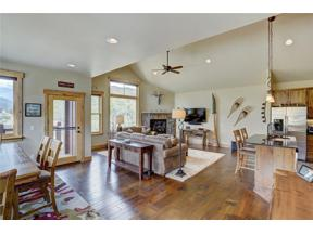 Property for sale at 58 Antlers Gulch Road County Road, Keystone,  Colorado 80435