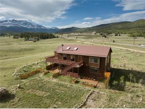 Property for sale at 815 POTENTILLA, Alma,  CO 80420