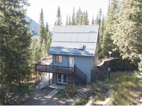 Property for sale at 607 NUTHATCH DRIVE, Alma,  Colorado 80420