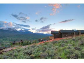 Property for sale at 44 Aerie Drive, Silverthorne,  Colorado 80498