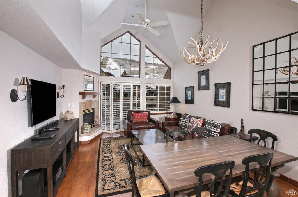 Photo of home for sale at 210 Offerson Road, Beaver Creek CO