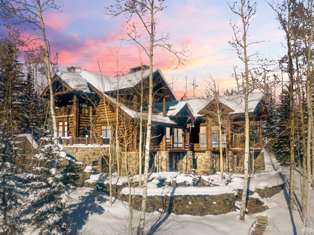 Photo of home for sale at 3483 Daybreak Ridge, Beaver Creek CO