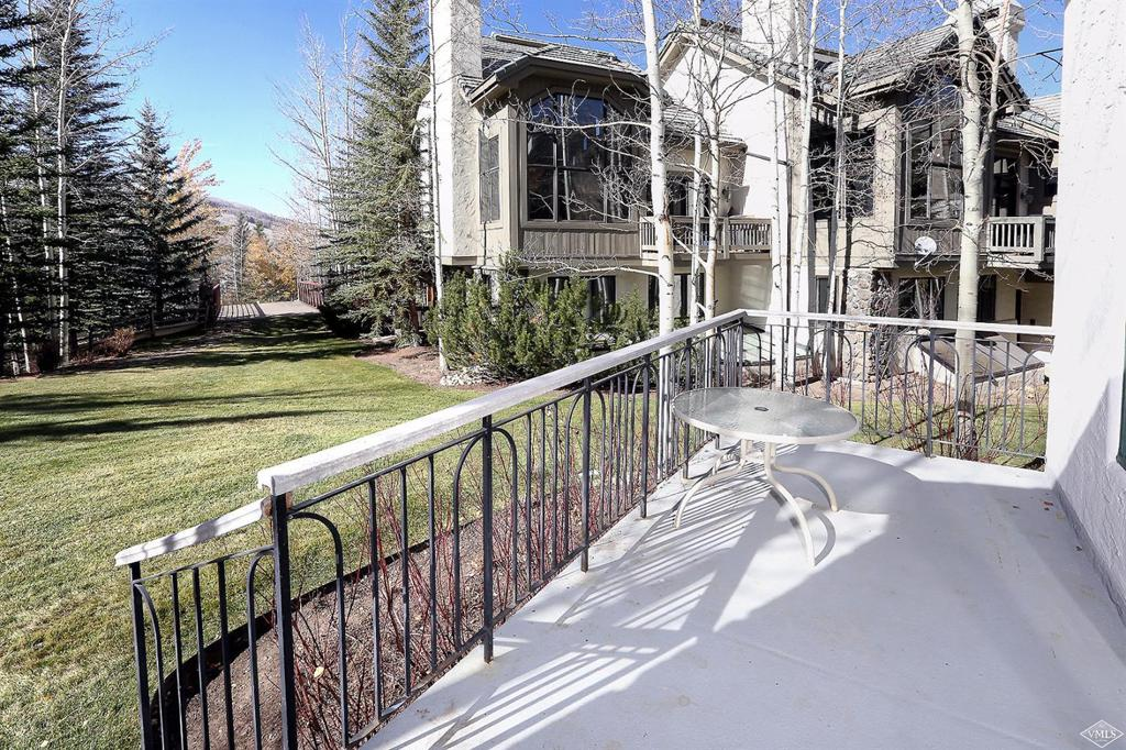 Photo of home for sale at 93 Highlands Lane, Beaver Creek CO