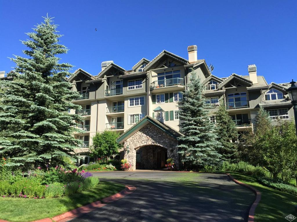 Photo of home for sale at 1120 Village Road, Beaver Creek CO