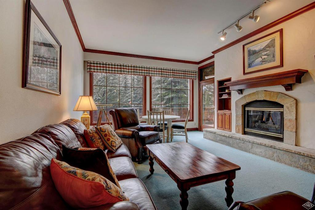 Photo of home for sale at 31 Avondale Lane, Beaver Creek CO