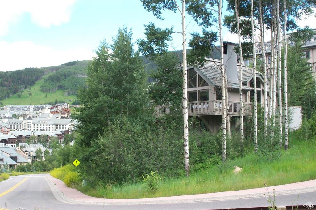 Photo of home for sale at 111 Scott Hill Road, Beaver Creek CO