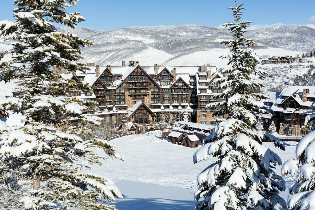 Photo of home for sale at 130 Daybreak, Beaver Creek CO