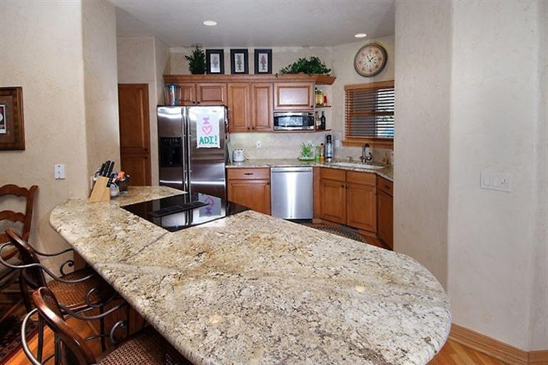 Photo of home for sale at 135 Castle Peak Close A, Edwards CO