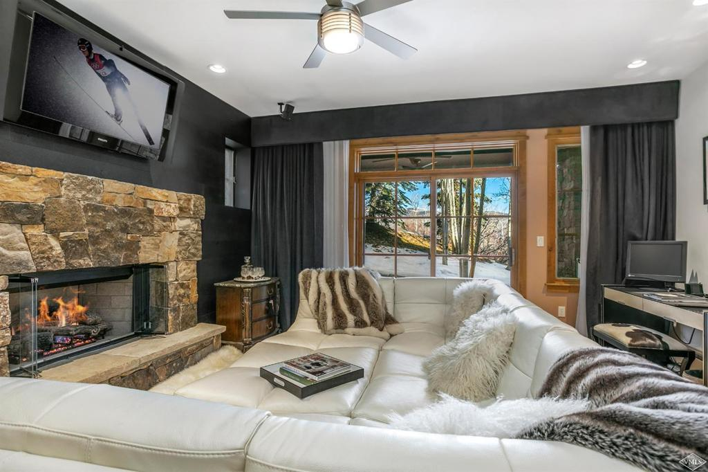 Photo of home for sale at 1087 Bachelor, Beaver Creek CO