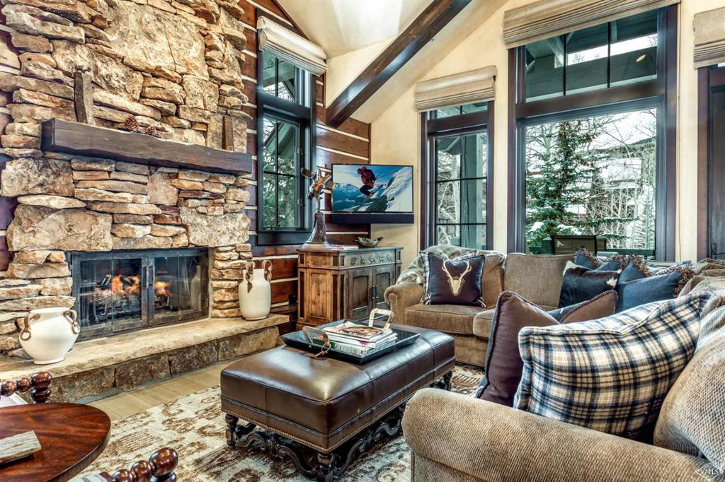 Photo of home for sale at 294 Bachelor, Beaver Creek CO