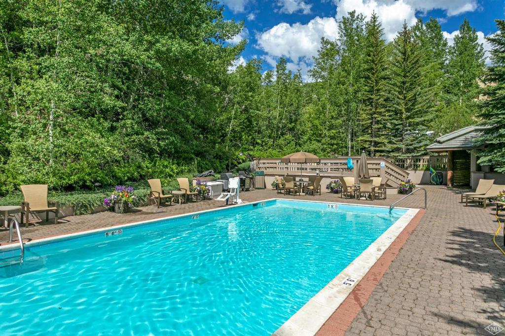 Photo of home for sale at 311 Offerson Road, Beaver Creek CO