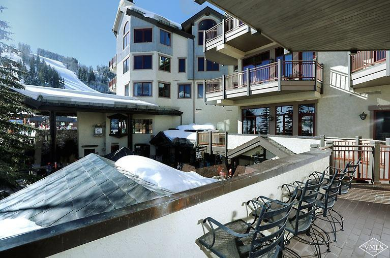 Photo of home for sale at 15 Thomas Place, Beaver Creek CO