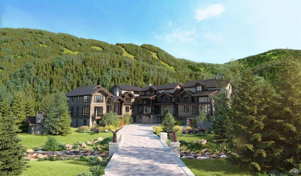 Photo of home for sale at 185 Elk Track Road, Beaver Creek CO