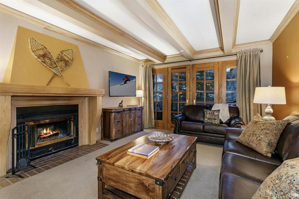 Photo of home for sale at 1166 Village Road, Beaver Creek CO
