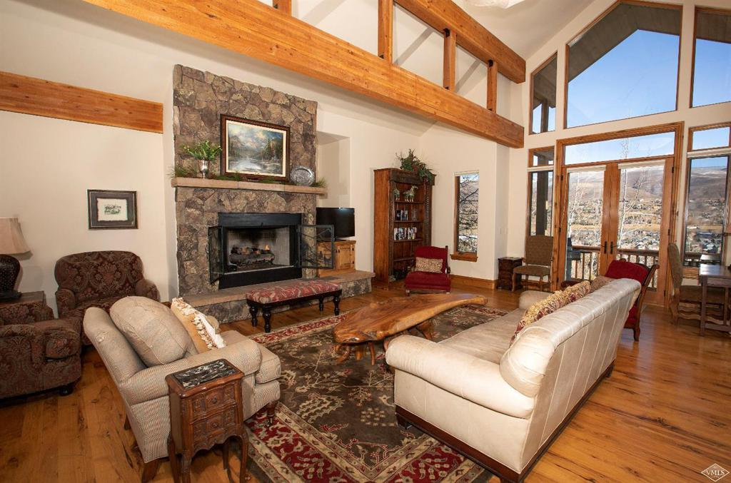 Photo of home for sale at 351 Aspen Ridge Lane, Edwards CO