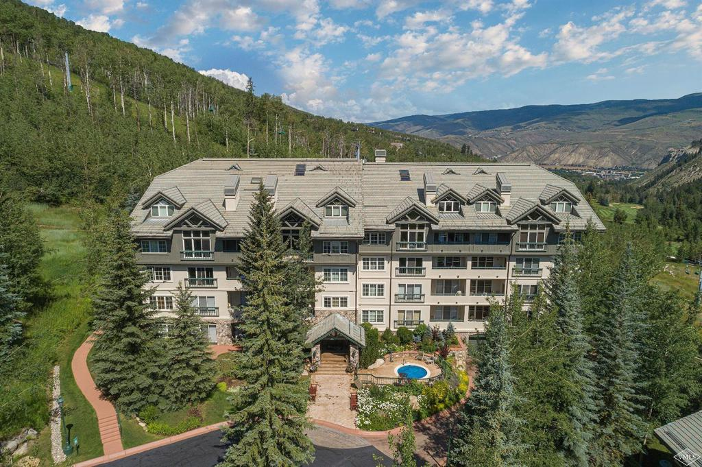 Photo of home for sale at 50 Scott Hill Road, Beaver Creek CO
