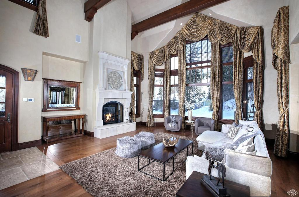 Photo of home for sale at 24 Village Walk, Beaver Creek CO
