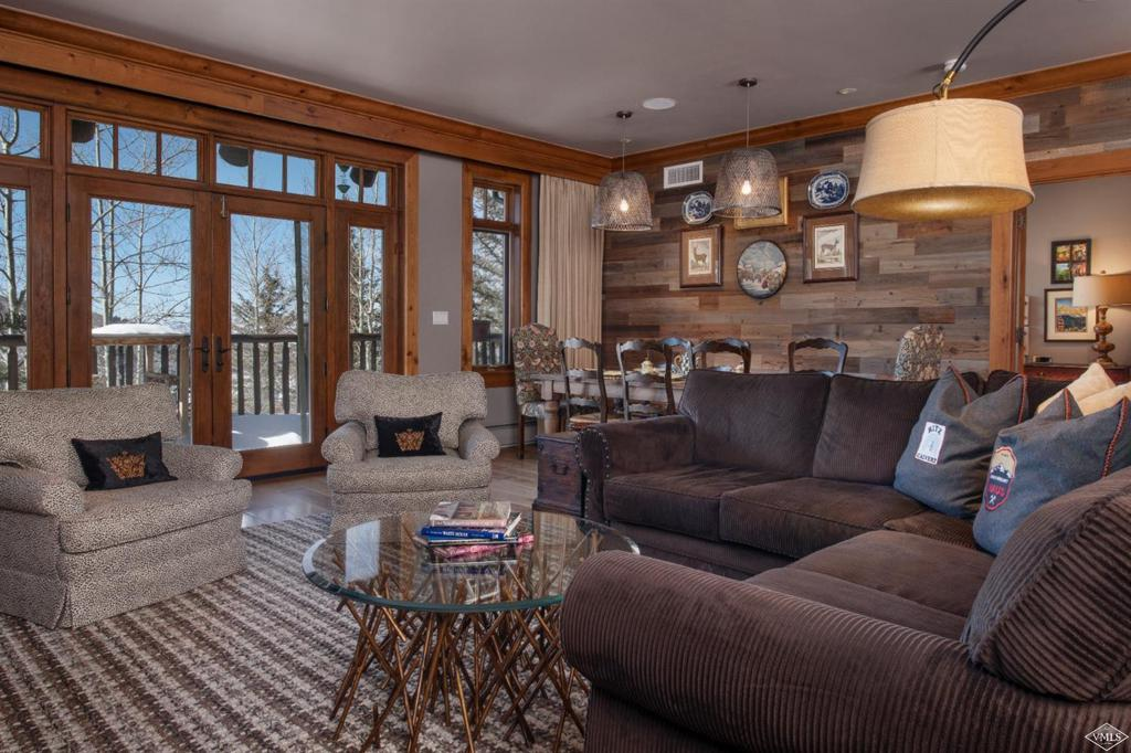 Photo of home for sale at 50 Peak View, Avon CO