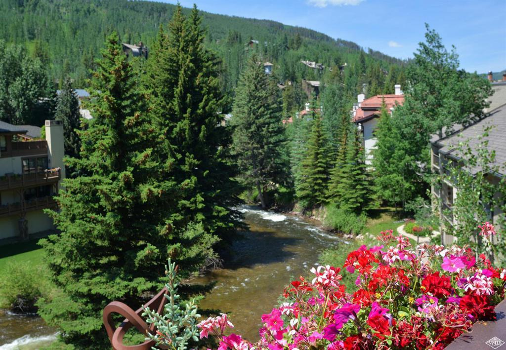 Photo of home for sale at 1 Willow Bridge Road, Vail CO