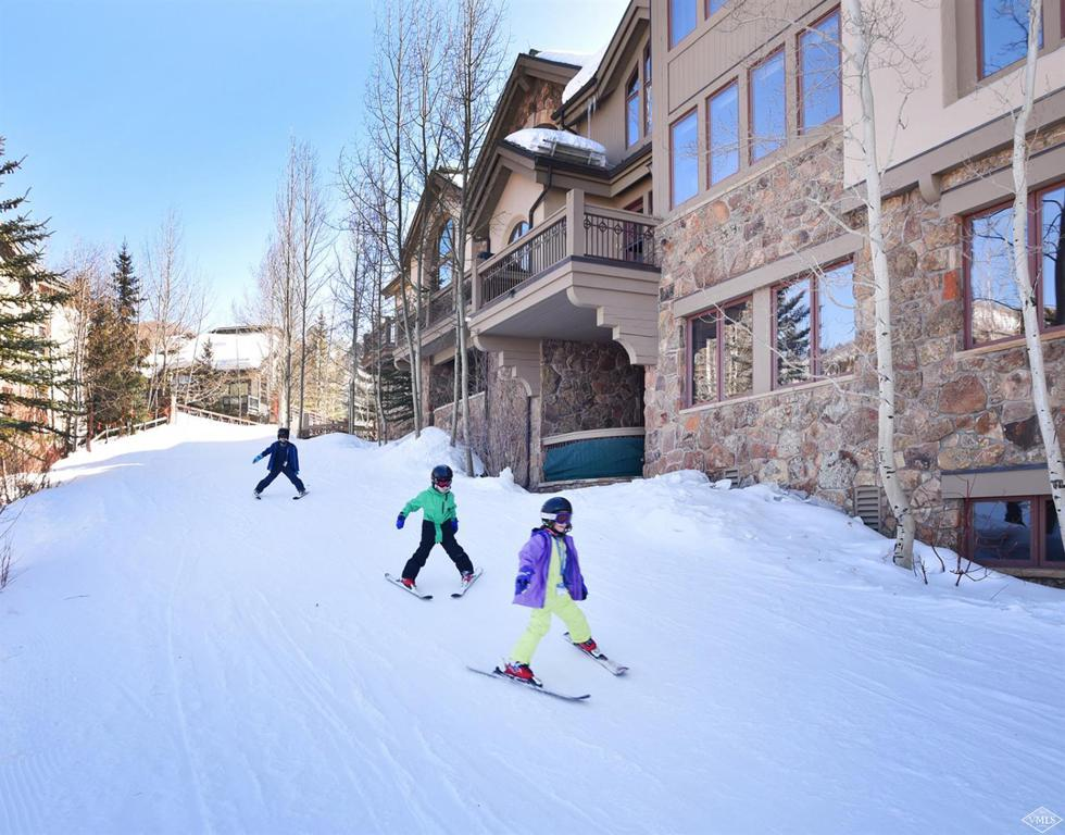 Photo of home for sale at 52 Highlands Lane, Beaver Creek CO