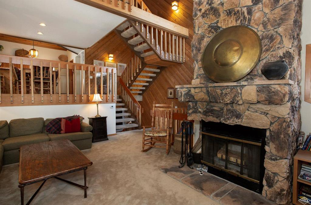 Photo of home for sale at 149 Willis Place, Beaver Creek CO
