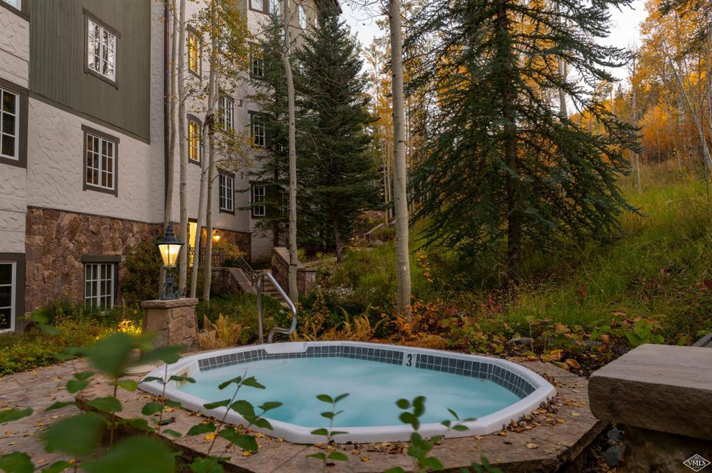 Photo of home for sale at 122 Scott HIll Road, Beaver Creek CO