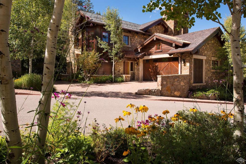 Photo of home for sale at 135 Village Walk, Beaver Creek CO