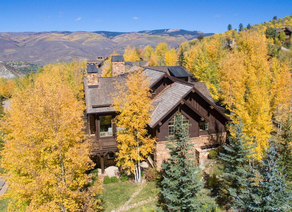 Photo of home for sale at 2140 Cresta Road, Edwards CO