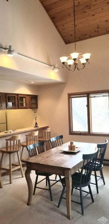 Photo of home for sale at 1206 Village Rd, Beaver Creek CO