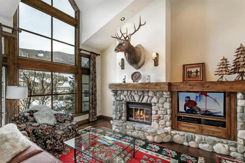 Photo of home for sale at 385 Offerson Road, Beaver Creek CO