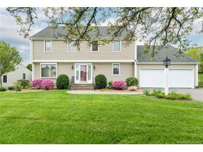 Property for sale at 54 Silo Drive, Wethersfield,  Connecticut 06109