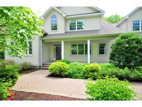 Property for sale at 16 Portage Crossing, Farmington,  Connecticut 06032