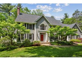Property for sale at 11 Whitman Pond Road, Simsbury,  Connecticut 06070