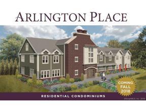 Property for sale at 3 Arlington Road Unit: 201, West Hartford,  Connecticut 06107