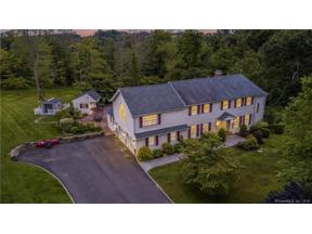 Property for sale at 7 Old Woods Road, Brookfield,  Connecticut 06804