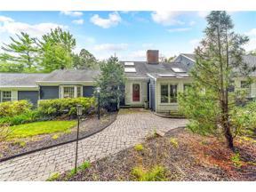 Property for sale at 164 Talcott Notch Road, Farmington,  Connecticut 06032