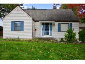 Property for sale at 102 Ashland Avenue, Newington,  Connecticut 06111