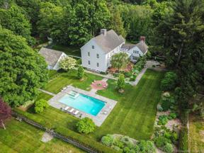 Property for sale at 492 Firetown Road, Simsbury,  Connecticut 06070