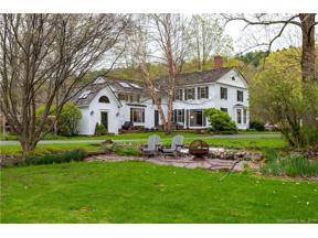 Property for sale at 57 Weatogue Street, Simsbury,  Connecticut 06070