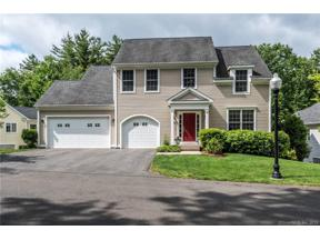 Property for sale at 14 Erins Way Unit: 14, Simsbury,  Connecticut 06070