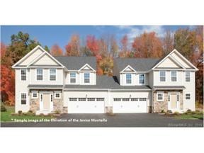 Property for sale at 67 Shepard (Unit 31) Way Unit: 31, South Windsor,  Connecticut 06117