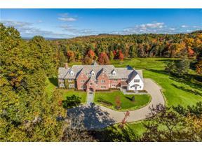 Property for sale at 80 Mountain Spring Road, Farmington,  Connecticut 06032