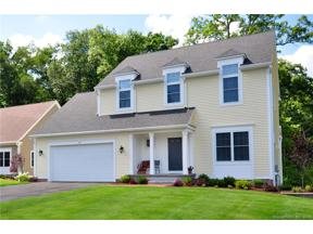 Property for sale at 1 Carson Way, Simsbury,  Connecticut 06070