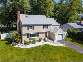 Property for sale at 169 Dudley Road, Wethersfield,  Connecticut 06109