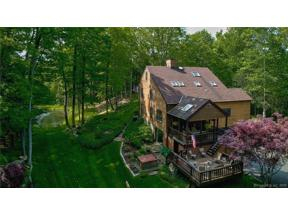 Property for sale at 8 Brookside Lane, Sherman,  Connecticut 06784
