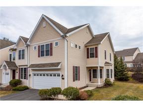 Property for sale at 9 Harlow Drive Unit: 9, Newington,  Connecticut 06111