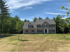 Property for sale at 87 Jonathan Trail, Glastonbury,  Connecticut 06033